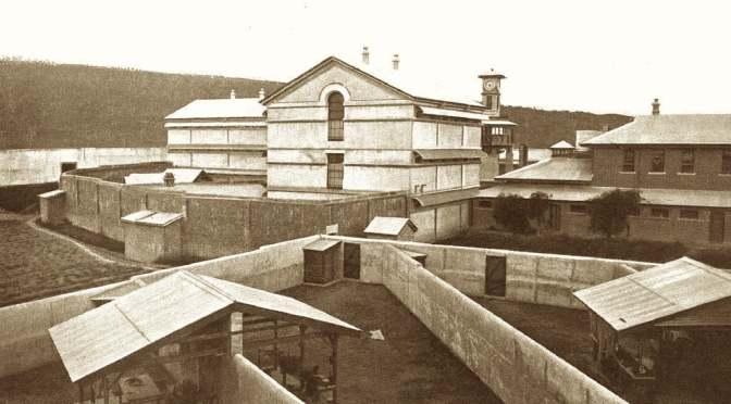 Restorative Justice in Prisons