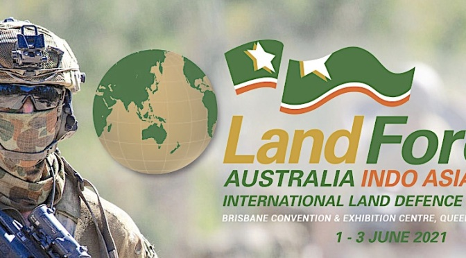 Stop Land Forces Expo
